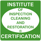 Institute of Cleaning, Inspection and Restoration Certification