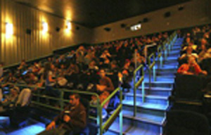 Movie Theatre Cleaning Services